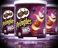 PRINGLES PZ.12 BARBECUE