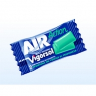Air vigorsol vinci