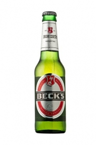 BIRRA BECKS PZ.24 CL.33 VAP